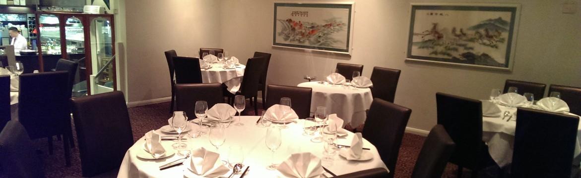 The Jade Restaurant Sunninghill